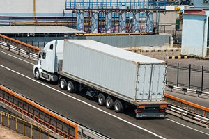 Container Transport Services in British Columbia, Washington, Oregon