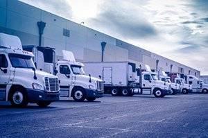 Cross-border Transport Company in BC, WA, OR