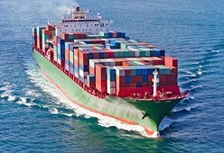 Ocean Freight Transport